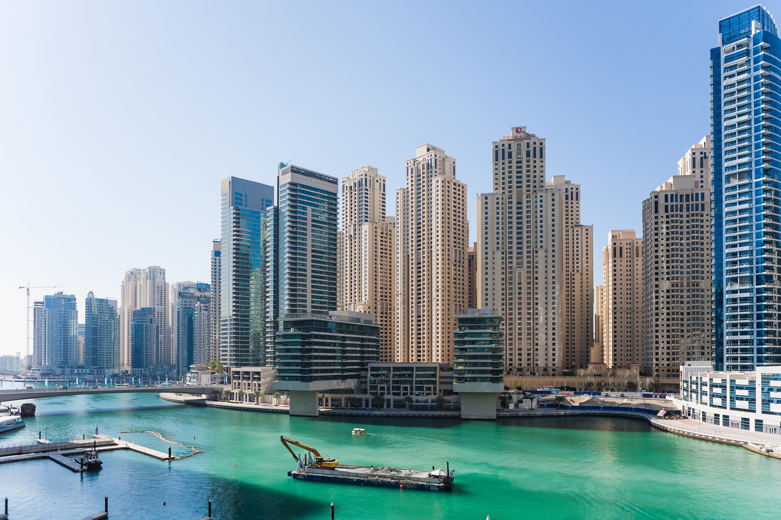 How to get a mortgage in Dubai?